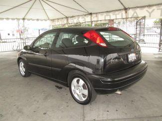 2003 Ford Focus ZX3 Base Gardena, California 1