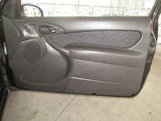 2003 Ford Focus ZX3 Base Gardena, California 13