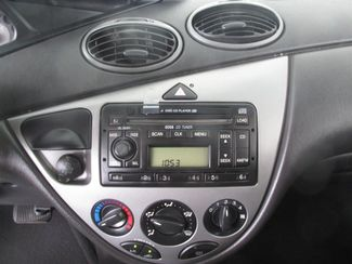 2003 Ford Focus ZX3 Base Gardena, California 6
