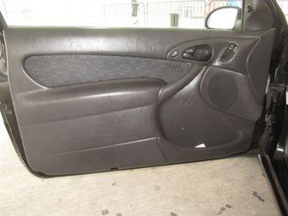 2003 Ford Focus ZX3 Base Gardena, California 9