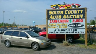 2003 Ford Focus in Harwood, MD