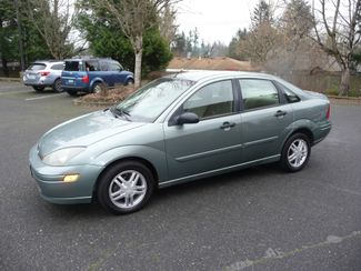 2003 Ford Focus SE | Portland, OR | Price is Right Oregon in Portland OR