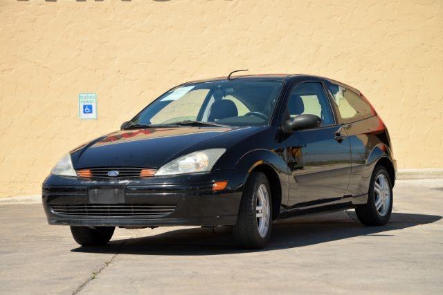 2003 Ford Focus ZX3 San Antonio , Texas 1