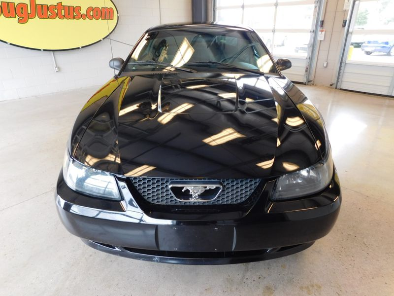 2003 Ford Mustang Standard  city TN  Doug Justus Auto Center Inc  in Airport Motor Mile ( Metro Knoxville ), TN