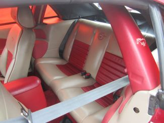 2003 Ford Mustang GT Premium Batesville, Mississippi 25