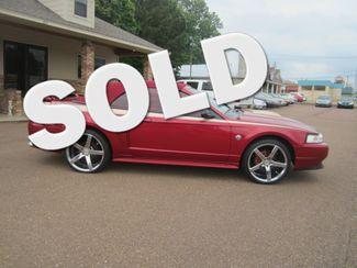 2003 Ford Mustang GT Premium Batesville, Mississippi