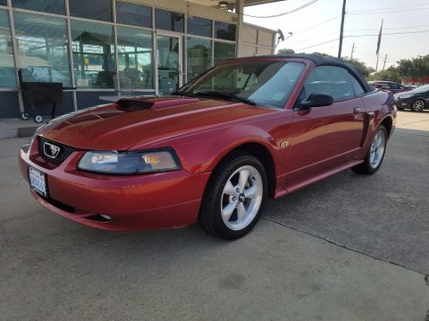 2003 Ford Mustang GT Deluxe in , LA
