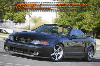 2003 Ford Mustang SVT Cobra - Factory supercharged - Manual in Los Angeles