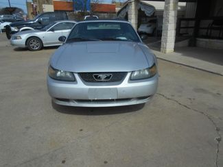 2003 Ford Mustang Deluxe Cleburne, Texas 2