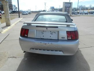 2003 Ford Mustang Deluxe Cleburne, Texas 3