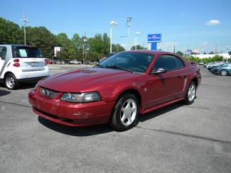 2003 Ford Mustang Standard in dalton, Georgia