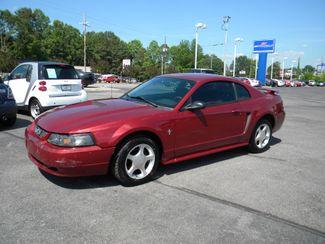 2003 Ford Mustang Standard  city Georgia  Paniagua Auto Mall   in dalton, Georgia