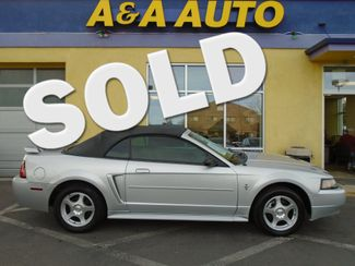 2003 Ford Mustang Deluxe Englewood, Colorado