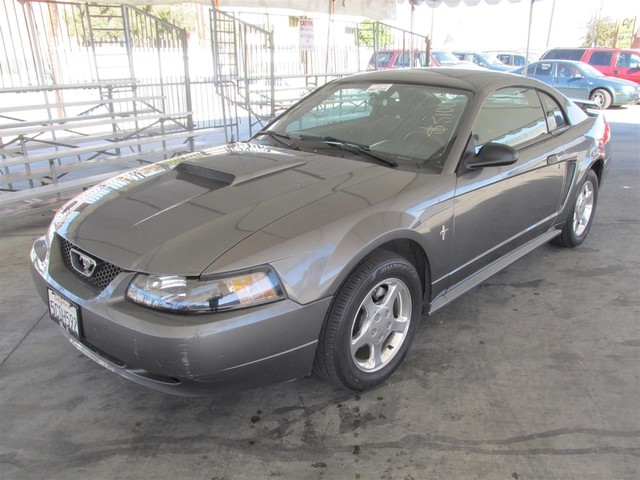 2003 Ford Mustang Standard Please call or e-mail to check availability All of our vehicles are
