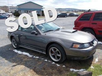 2003 Ford MUSTANG in Harrisonburg VA