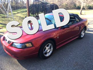 2003 Ford-1 Owner Car!! Mustang--BUY HERE PAY HERE!! CARMARTSOUTH.COM Base-CARMARTSOUTH.COM Knoxville, Tennessee
