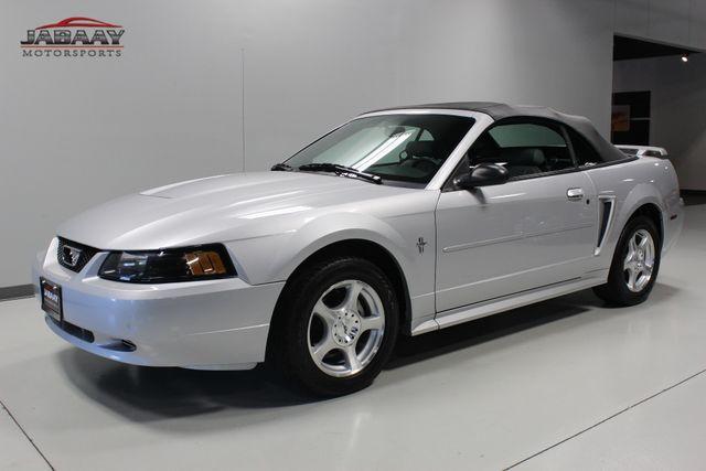 2003 Ford Mustang Premium Merrillville, Indiana 24