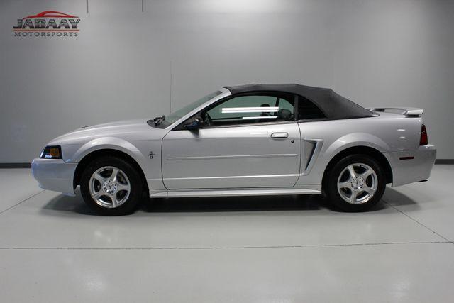 2003 Ford Mustang Premium Merrillville, Indiana 25