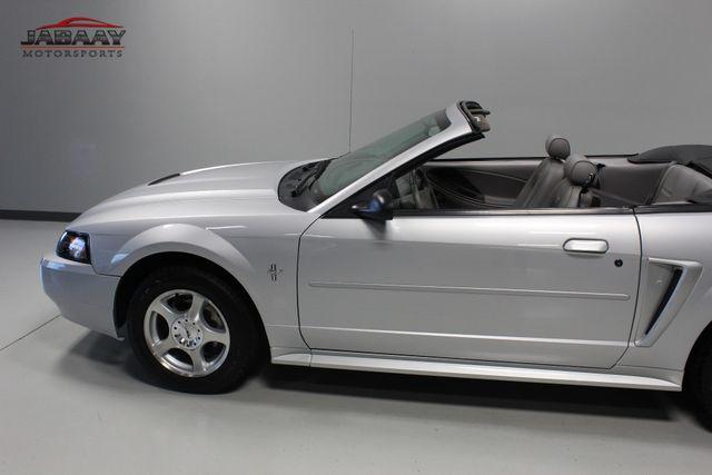 2003 Ford Mustang Premium Merrillville, Indiana 31