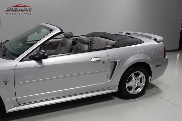 2003 Ford Mustang Premium Merrillville, Indiana 32