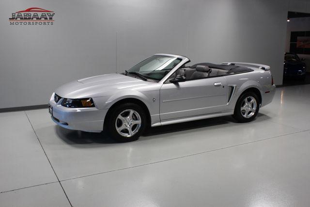 2003 Ford Mustang Premium Merrillville, Indiana 33
