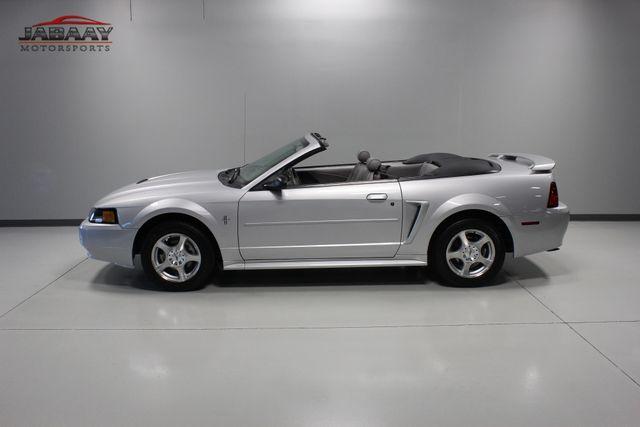 2003 Ford Mustang Premium Merrillville, Indiana 35