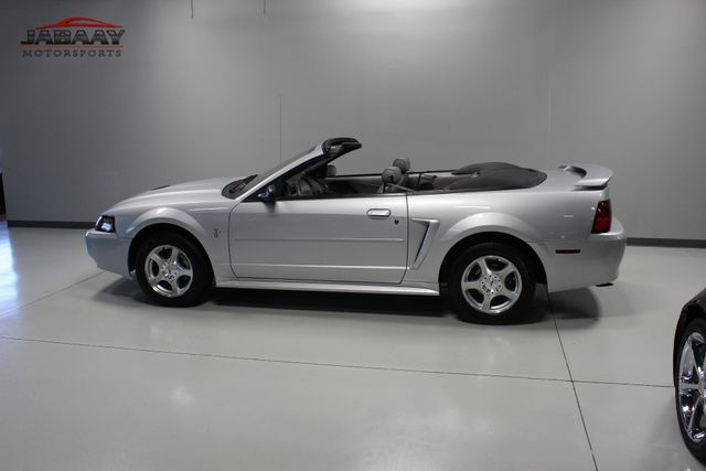 2003 Ford Mustang Premium Merrillville, Indiana 36