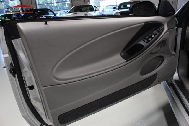 2003 Ford Mustang Premium Merrillville, Indiana 22