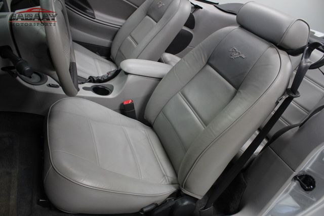 2003 Ford Mustang Premium Merrillville, Indiana 11