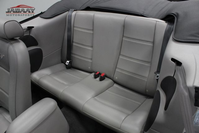 2003 Ford Mustang Premium Merrillville, Indiana 12