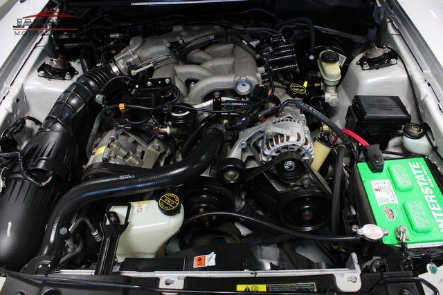 2003 Ford Mustang Premium Merrillville, Indiana 8