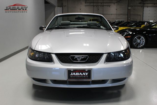 2003 Ford Mustang Premium Merrillville, Indiana 7