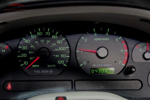 2003 Ford Mustang Premium Merrillville, Indiana 18