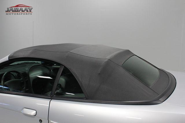 2003 Ford Mustang Premium Merrillville, Indiana 27