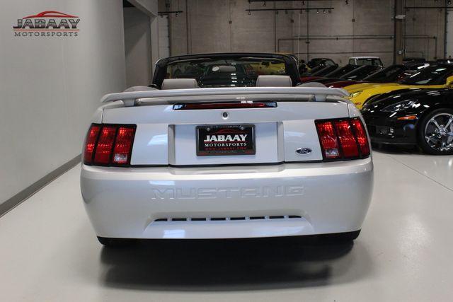 2003 Ford Mustang Premium Merrillville, Indiana 3