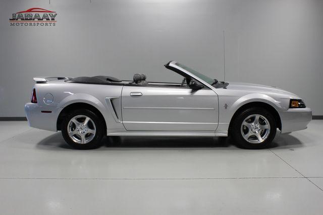 2003 Ford Mustang Premium Merrillville, Indiana 5