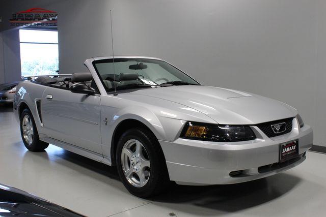 2003 Ford Mustang Premium Merrillville, Indiana 6