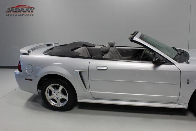 2003 Ford Mustang Premium Merrillville, Indiana 37