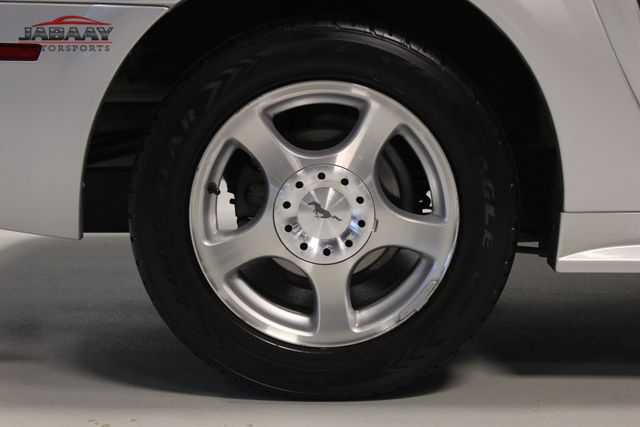 2003 Ford Mustang Premium Merrillville, Indiana 45