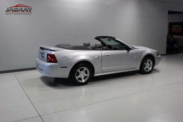 2003 Ford Mustang Premium Merrillville, Indiana 39