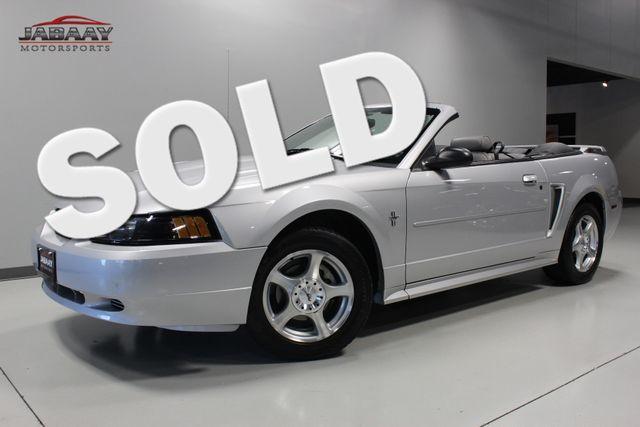 2003 Ford Mustang Premium Merrillville, Indiana 0