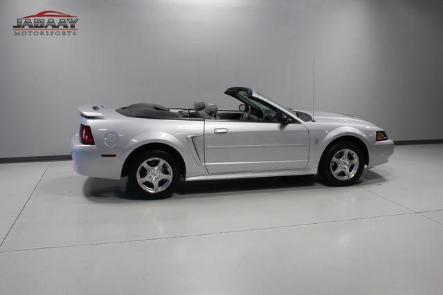 2003 Ford Mustang Premium Merrillville, Indiana 40