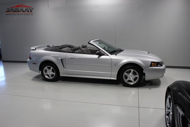 2003 Ford Mustang Premium Merrillville, Indiana 42