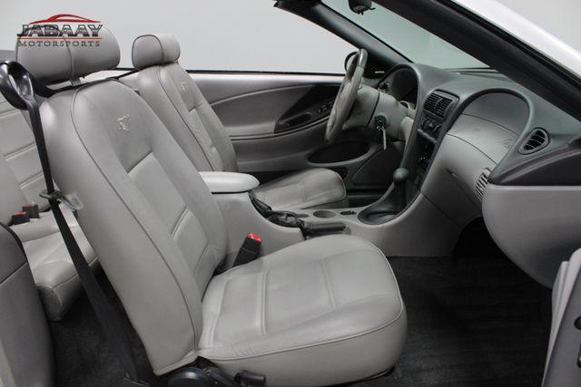 2003 Ford Mustang Premium Merrillville, Indiana 15