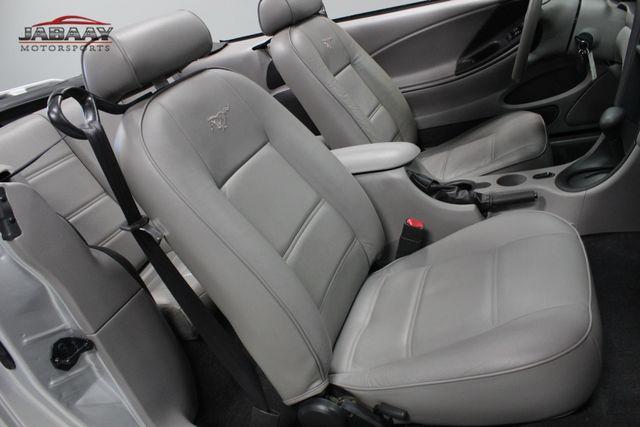 2003 Ford Mustang Premium Merrillville, Indiana 14