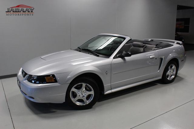 2003 Ford Mustang Premium Merrillville, Indiana 28