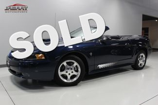 2003 Ford Mustang Premium Merrillville, Indiana