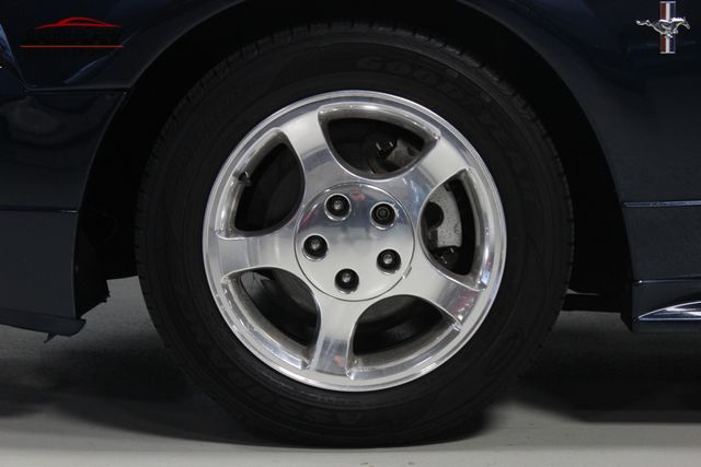 2003 Ford Mustang Premium Merrillville, Indiana 43