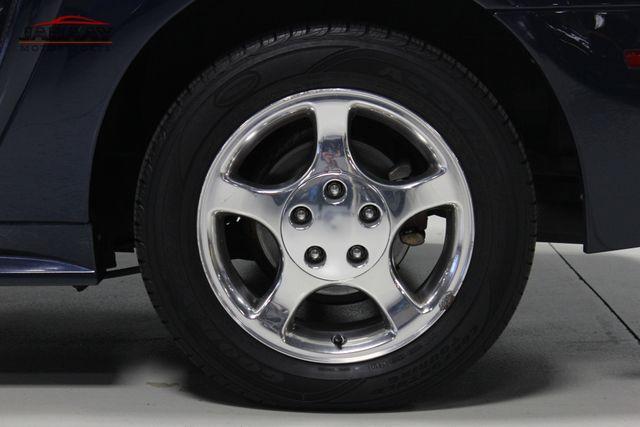 2003 Ford Mustang Premium Merrillville, Indiana 44