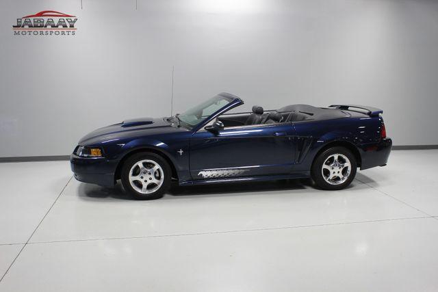 2003 Ford Mustang Premium Merrillville, Indiana 34